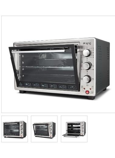 Cookmaster Fırın-King